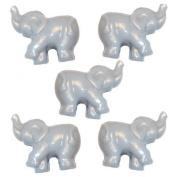 100 Elephant Beads