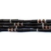 Zulugrass Bracelet or Necklace - Black