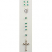 May Birthstone Rosary By The Vatican Observatory