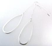Geolin Jewellery Beyond - Scandinavian Luxury Sterling Silver Earrings