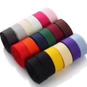 Neotrims Petersham Grosgrain Ribbons for Crafts, 15mm, 18 or 36 Mix colours Pack. Unique Neotrims Gift Boxed in 18 colours or 36 colours Mix Or buy as Economy Version without the Box, Just The ribbons. Finest Grosgrain Ribbons by Neotrims. Great Gift I ..