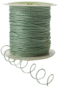 May Arts Ribbon, Seafoam Wire