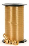 Gold Curling Ribbon - Gold Balloon Ribbon - 500 Yards