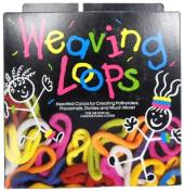 Wool Novelty Weaving Loops Refill Box, 120ml