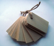 Wood Gift Tags / Blank Wooden Tags for Wine, Decor, Weddings
