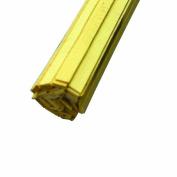 Midwest Products 4020 Micro-Cut Quality Basswood Strip Bundle, 0.03125 x 0.5cm x 60cm