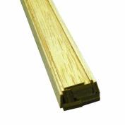 Midwest Products 6029 Micro-Cut Quality Balsa 90cm Strip Bundle, 0.2cm x 1.3cm