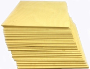 0.3cm x 30cm x 30cm Baltic Birch Plywood Great For Laser, CNC, and Scroll Saw. 45pc