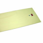 Midwest Products 5550 Micro-Lite Birch Plywood Sheet, 30cm x 120cm