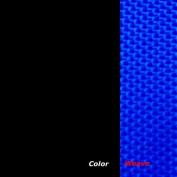 420d Nylon Packcloth 150cm Wide- 1 Yd, Black