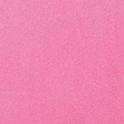 Wintry Fleece Cotton Candy Pink Fabric