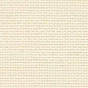 Zweigart 20Ct Aida-46cm X 50cm Needlework Fabric - Ivory