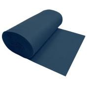 Premium Felt Cobalt 180cm Wide x 1 Yard Long