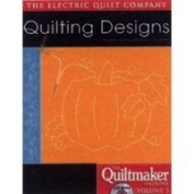 CD-ROM Quilting Designs