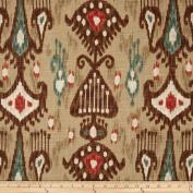 Robert Allen Khanjali Adobe Fabric
