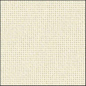 Zweigart 25Ct Lugana Evenweave-46cm X 70cm Needlework Fabric - Fairy Dust