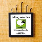 Felting Needles 38 Gauge