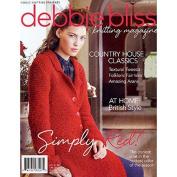 Debbie Bliss Patterns Magazine Fall 2009