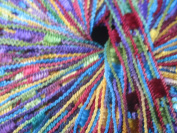 Knitting Fever Dazzle #111 Neons