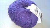 Cascade Yarns - Cascade 220 Yarn Superwash Yarn #1947 Amethyst Heather