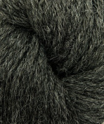 Cascade Eco Alpaca Yarn - Charcoal