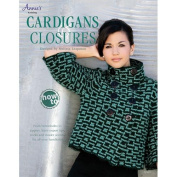 Cardigans & Closures - Knitting Pattern