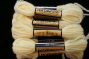 Paternayan Needlepoint 3-ply Wool Yarn-Colour-764-Daffodil