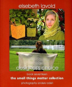 Elsebeth Lavold Knitting Pattern Book Small Things Matter Collection