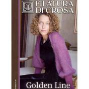 Filatura Di Crosa Golden Line 2nd Edition Knitting Pattern Book