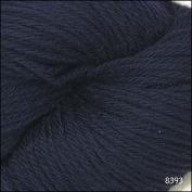Cascade 220 Wool Yarn - Navy