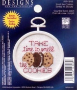 Smell the Cookies - Kooler Design Studio - #1143-08