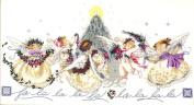 Crystal Christmas - Cross Stitch Pattern