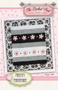Pretty Pinafore Quilt Pattern by Quilted Fish