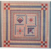 Country Quilts Craft Pattern