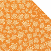 Paradiso Double-Sided Paper 30cm x 30cm -Floral Paradise