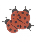 Jolee's By You-Ladybugs
