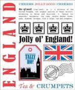 England // SRM Press