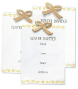 Invitations Embellishments for Scrapbooking
