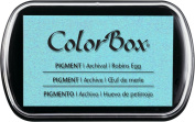 Clearsnap ColorBox Pigment Inkpad, Robins Egg