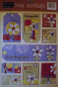 Deluxe Designs Tag Alongs - Spring