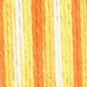 Village Yarn Craft Cotton Yarn - Bright Yellow