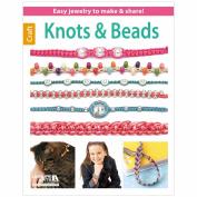 Leisure Arts-Knots & Beads