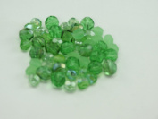 Bead Concepts Jewellery Kit, Peridot