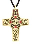 M-33 Celtic Cross