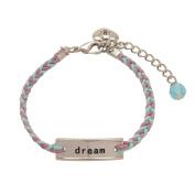 Alexa's Angels dream Braided Friendship Bracelet