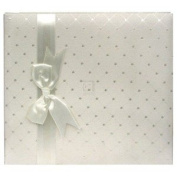 Diamond Fabric 8x8 Scrapbook