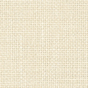 Zweigart 28Ct Cashel Linen-46cm X 70cm Needlework Fabric - Ivory