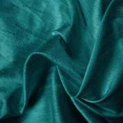 Silk Dupioni Fabric 213 Caribbean Lagoon