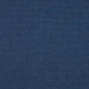 140cm Wide J617 Blue and Navy, Intertwined Tweed, Commercial, Automotive and Church Pew Upholstery Grade Fabric By The Yard