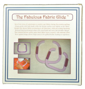 The Gypsy Quilter Fabric Glide Gripper